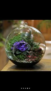 8cm diameter glass ball (Wedding, Art)