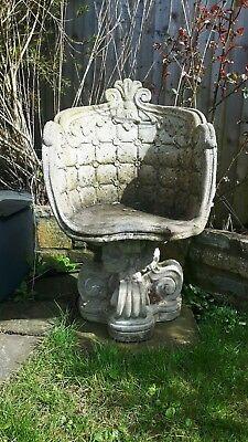 Garden Antique Chair