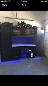 CABINET STOARGE UNIT NEED GONE ASAP !!!! Good price