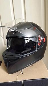 Agv helmet Woolloomooloo Inner Sydney Preview