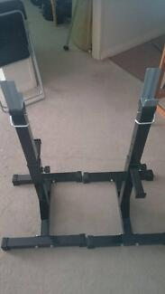 Weights/ Bar Bell Stands / Rack Glebe Inner Sydney Preview