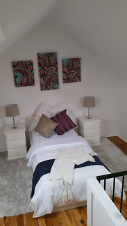 COMPLETELY RENOVATED AND FULLY FURNISHED