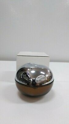 FULL Donna Karan DKNY Be Delicious Men Spray Cologne 3.4 Oz EDT -