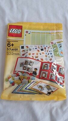 Educational Store (Lego Store Exclusive Build to Learn Educational set 5004933, Item:)