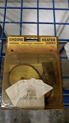 Zerostart Diesel Heater Ih Massey Ferguson Hy-capacity Pn Hz3100013