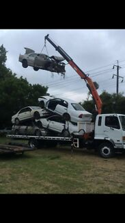 $$ Cash For Scrap Cars | Free Removal $$  Maddington Gosnells Area Preview