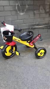 Brand New EuroTrike Tow Trike Wanneroo Wanneroo Area Preview
