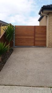 Fences, gateways and decks Pakenham Cardinia Area Preview