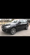 BMW X5 xDrive 30d E70 4x4  MY13 2013 7 Seats Geelong Geelong City Preview