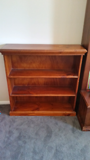 Wanted: Wooden Book Shelf