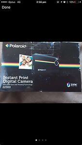 Polaroid instant print digital camera (BRAND NEW SEALED IN BOX) Coopers Plains Brisbane South West Preview