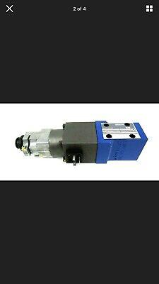 New Bosch 0-811-402-003 Pressure Reducing Valve Dbetbx-1x180g24-37z4m