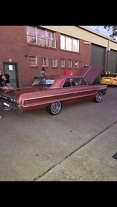1964 Chevy impala Northmead Parramatta Area Preview