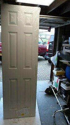 SIX PANEL MODERN DOOR 24