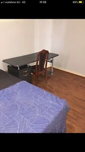 $100/wk including all bills (Male only)