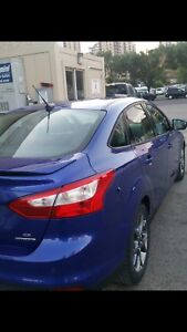 2013 Ford Focus low KLM  Fully Loaded