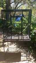 Large bird cages Baldivis Rockingham Area Preview