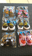 Brand new pre walker baby shoes $5 each