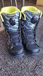 K2 Snowboarding Boots (Youth Size 4)
