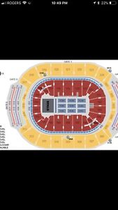 Bruno Mars - sold out concert. Sunday 23. 6 Tickets!!