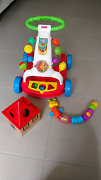 3 toy bundle to suit 1 year old Mount Gravatt Brisbane South East Preview