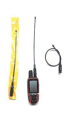 Flexible Long Range Antenna GPS Dog Tracking -  Garmin Astro 220/320 - Alpha 100