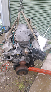 Holden VT commodore engine Coolum Beach Noosa Area Preview