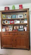 Antique Hutch Frenchs Forest Warringah Area Preview