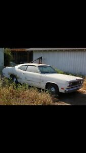 Wanted Plymouth Duster parts car