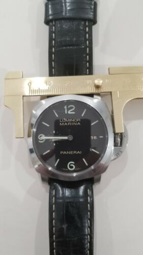 Panerai Luminor Marina PAM 0213 Automatic Watch, Swiss Made. - watch picture 1