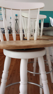 Kitchen bar stools Mount Colah Hornsby Area Preview
