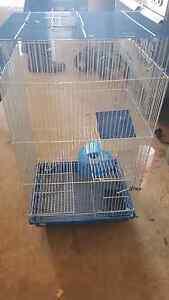 Small animal cage Bendigo Bendigo City Preview