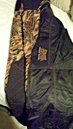 Draxxus Paintball Pants Large NEW
