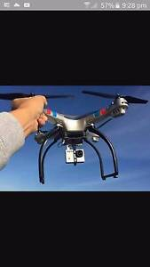Syma x8g quadcopter Cannonvale Whitsundays Area Preview