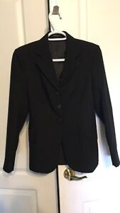 Elation Show Jacket Perfect Condition