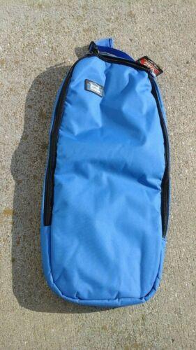Royal Blue padded nylon bridle/halter carrier bag Barn & Stable