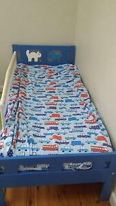 Boy bed up to 5 years for sale. Jannali Sutherland Area Preview