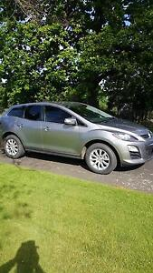 2009 Mazda CX-7 Wagon Richmond Clarence Area Preview