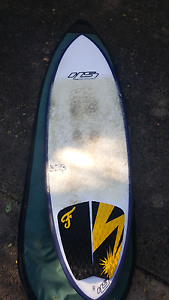 Haydenshapes Hypto Krypto 5'8 20 2 1/2 Manly Manly Area Preview