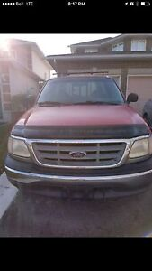 2000 FORD F150 XL  $950 FIRM