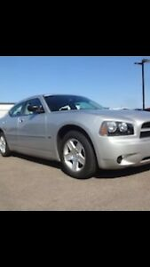 Looking to trade an 07 charger for a 4x4 crew cab pickup .