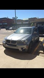 2013 BMW X5 35I - M Package Fully Loaded