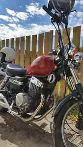 Honda Rebel Cruiser classic LAMS 250 Wallsend Newcastle Area Preview