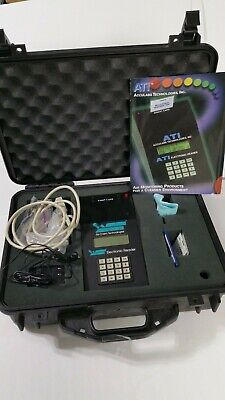 Acculabs Ati Electronic Reader Air Monitoring System Spectrophotometer