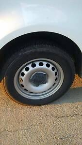 Volkswagen Caddy Wheels Jerrabomberra Queanbeyan Area Preview