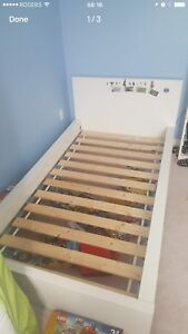 ikea sigher bed