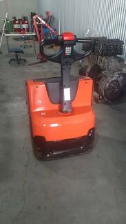 Electric Pallet Handler, BT Forklift Wingfield Port Adelaide Area Preview