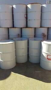 205 Litre Drums and Plastic containers Myaree Melville Area Preview