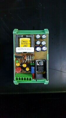 Phoenix Contact Ge127i-111- Power Supply In19s2b2