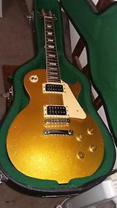 Electric Guitar  J&D Luthiers  Les Paul Coonamble Coonamble Area Preview